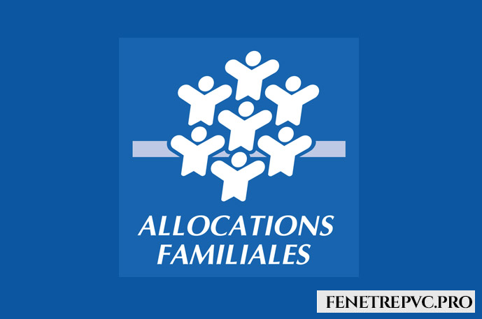 logo bleu allocations familiales