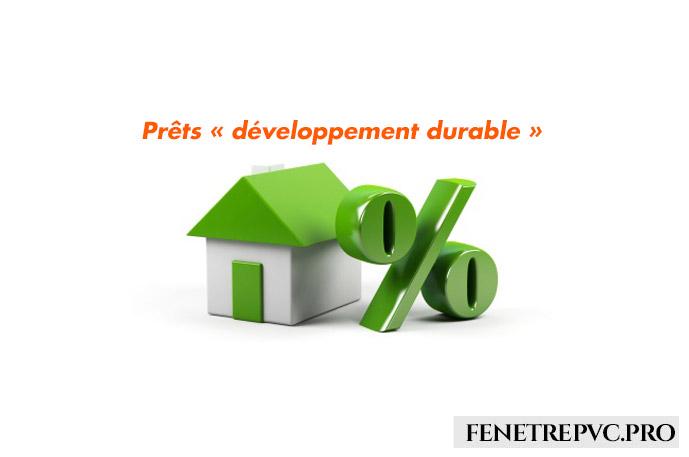 maison pourcentage vert